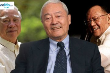 Filipino Billionaires Who Lost Wealth