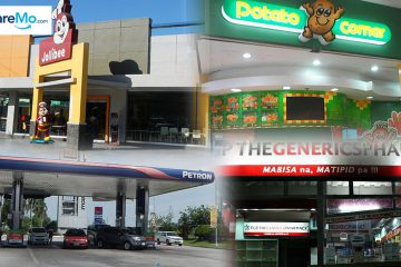 5 Of The Biggest Franchises In The Philippines And How Much They Cost