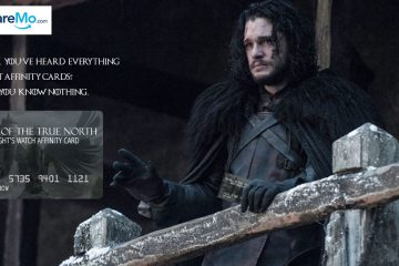 If Game Of Thrones Characters Had Their Own Credit Cards