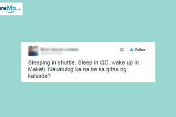 11 Things Only People Who Work In Makati And Live In QC Can Relate To