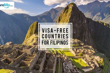32 Visa-Free Countries Every Pinoy Should Add To Their Travel Bucket List