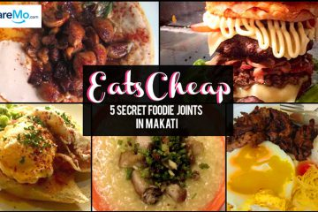 Eats Cheap: 5 More Affordable Restaurants In Makati