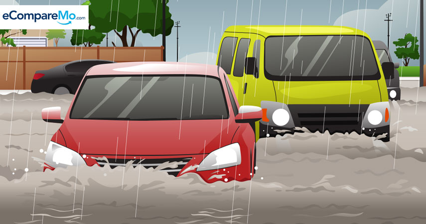What To Do With Flooded Car Philippines