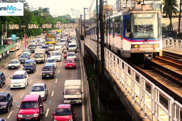 How The Duterte Administration Plans To Ease Traffic In 100 Days