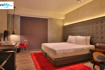 11 Affordable Hotels In Metro Manila