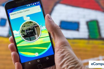 Are You A Business Owner? Here's How You Can Capitalize On The Pokemon Go Craze