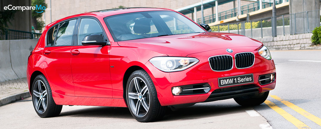 The Bmw 1 Series May Be Friendliest Among Consumers In Terms Of Price Point But Don T Let 118i Sport Essential Deceive You