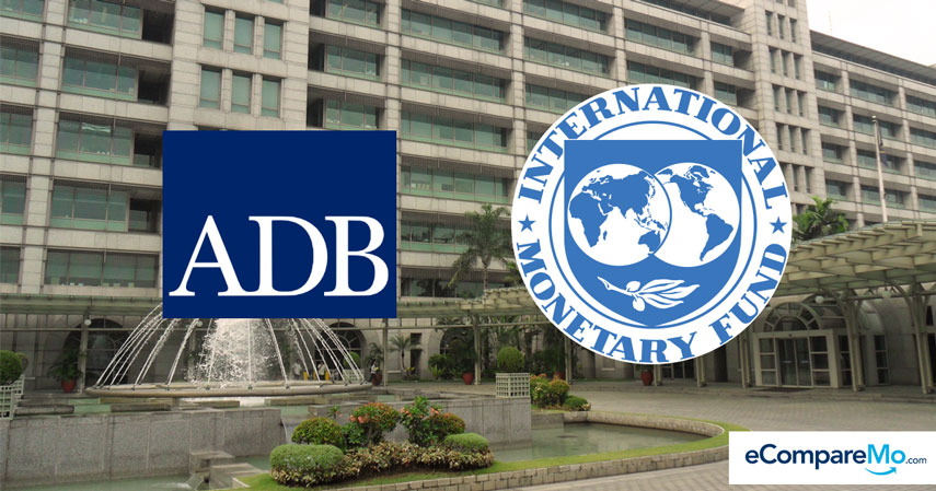 Why The ADB And The IMF Upgraded PH Economic Growth Outlook