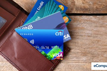 Top Credit Card Promos For September 2016