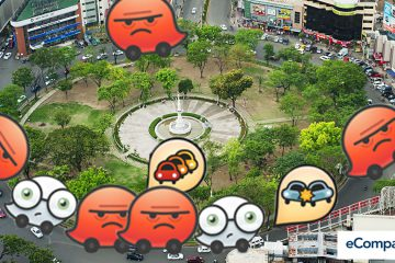 Traffic App Waze Names PH City As The 'Worst Place In The World To Be A Driver'
