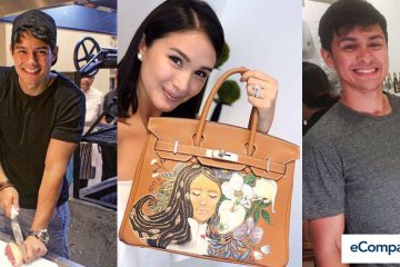 Top New Celebrity Businesses To Check Out Now