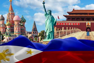 America Vs. China: Which Superpower Will Contribute More To The Philippine Economy?