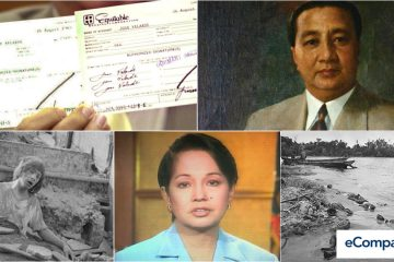 5 Big Political Scandals That Rocked The Philippines