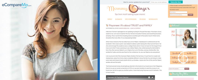 www.facebook.com/mommyginger