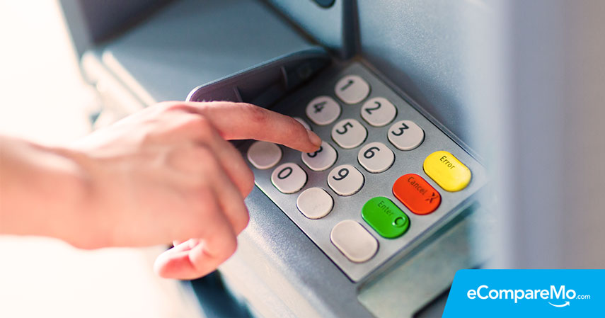 Be Wary Of These New ATM Skimming Devices