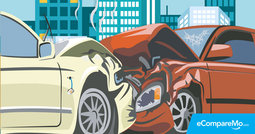6 Common Types Of Car Accidents That Can Cost You A Whole Lot Of Money