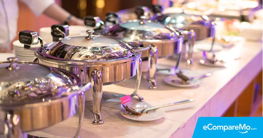 6 Affordable Catering Services In Manila For Limited Budgets