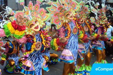 Masskara Festival Food Guide: The Best Restaurants And Cafés in Bacolod City