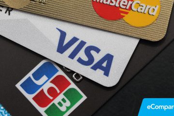 Know The Difference: Visa, MasterCard, American Express, and JCB