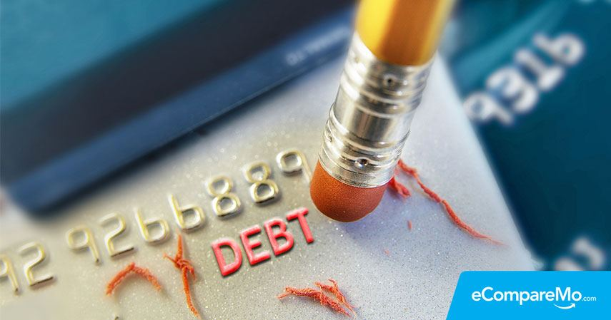 Everything You Need To Know About The CCAP'S Inter-Bank Debt Relief Program