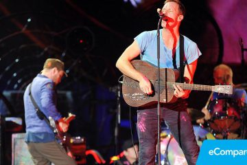 A 20-Week Savings Plan For Those Who Can't Afford To Watch Coldplay Live In Manila