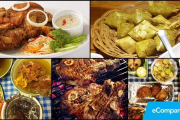 Eats Cheap: 8 Super Affordable Restaurants In Cebu