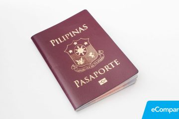Here's What You Need To Know About The New Philippine e-Passport