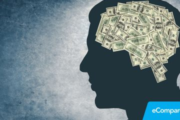 How Your Brain Works When You Think About Money