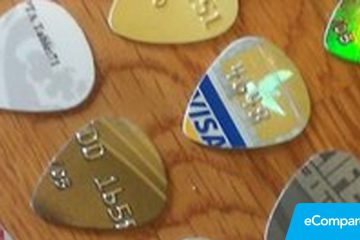11 Nifty Uses For Your Expired Credit Cards
