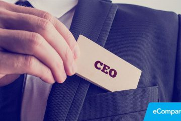 The World's Top-Performing CEOs And What It Takes To Be Like Them