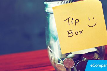 Here's How Much Tip You Should Give To Everyone