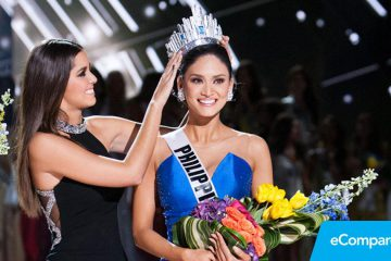 You'll Need Somewhere Between P8,000 And P50,000 To Buy Miss Universe 2016 Tickets