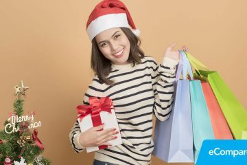 8 Science-Approved Ways To Make Your Holiday Shopping Stress-Free