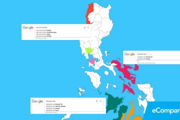 What Google Autocomplete Says About Ilocanos, Cebuanos, Bicolanos, Et Al