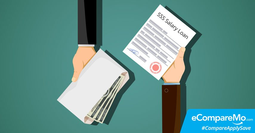 SSS Salary Loan Application: A How-To Guide