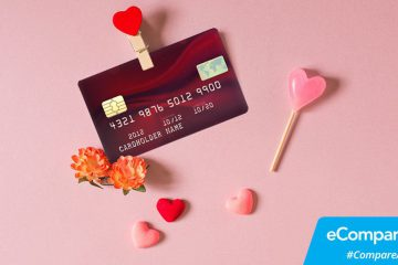 Fall In Love With The Best Credit Card Promos This February 2017