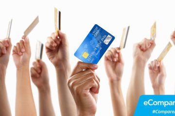 5 Best Credit Cards For Rewards