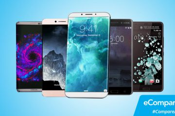 Top 10 Upcoming Smartphones Of 2017
