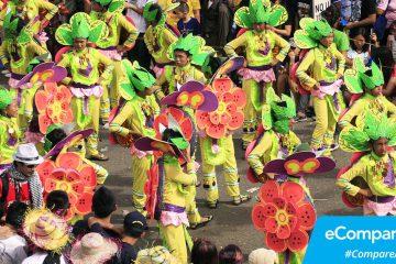 Sinulog 2017 Guide: How To Survive Cebu's Grandest Festival