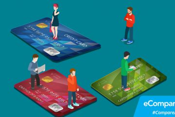 Different Types Of Credit Card Holders: Which One Are You?