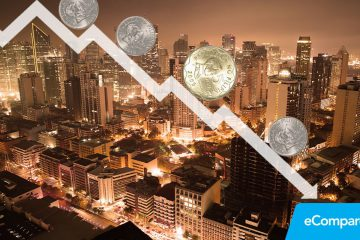 Peso Seen To Weaken Further Toward The End Of 2017: Should You Be Worried?