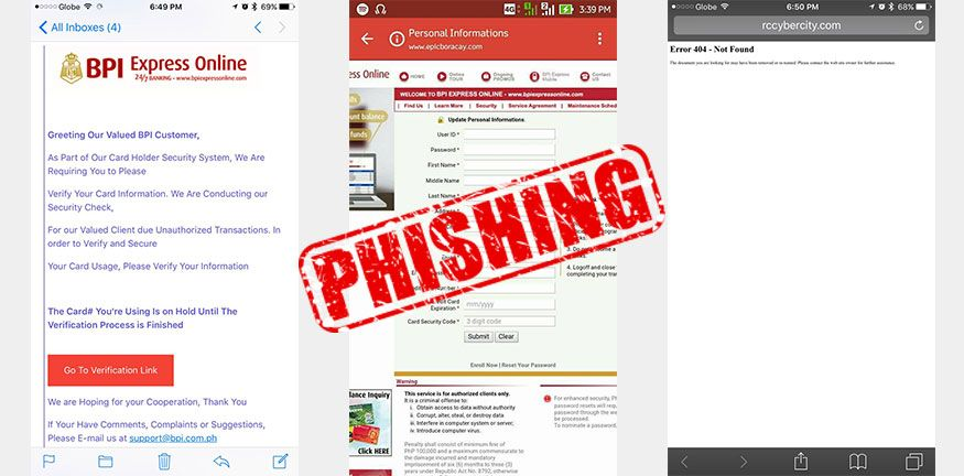 Phishing Emails Are Becoming More Rampant Than Ever