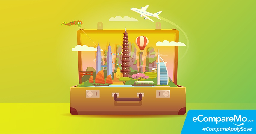 Get P1,000 Discount Vouchers On Flight, Hotel, And Tour Bookings