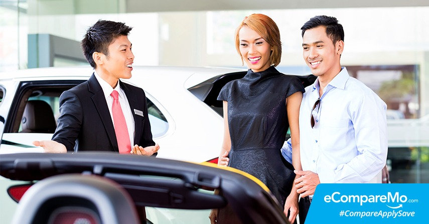 5 Things Car Salesmen Don't Want You To Know
