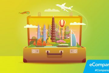 Get P1,000 Discount Vouchers On Flight, Hotel, And Tour Bookings With Your Bank Of Commerce MasterCard