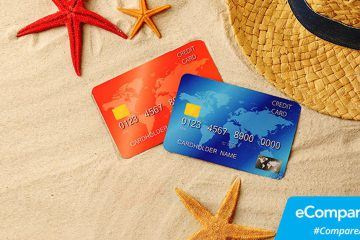 Summer In The City: The Hottest Credit Card Promos This March 2017