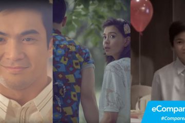 The Best Internet Reactions To 'Kwentong Jollibee Valentine Series'