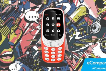 The New Nokia 3310 Is Back. But Is It Worth The Hype?