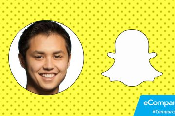 Bobby Murphy, Fil-Am Co-Founder Of Snapchat, Is The Second Youngest Billionaire In The World