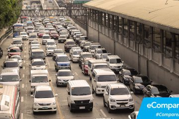 What You Need To Know About The Proposed Odd-Even Number Scheme On Edsa